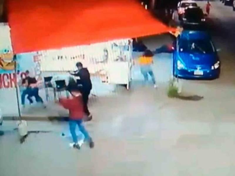 Septiembre sangriento en Guanajuato