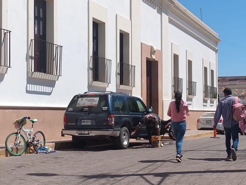 Sequía afectará recaudación de Predial Rústico en Sinaloa