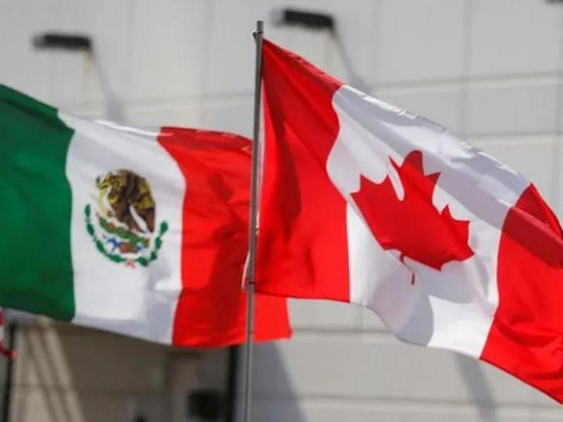Será de impacto alerta de viaje de Canadá a México