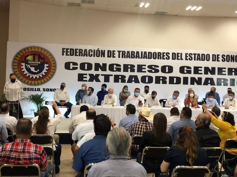 Será José Luis Alomía, Secretario de Salud de Sonora