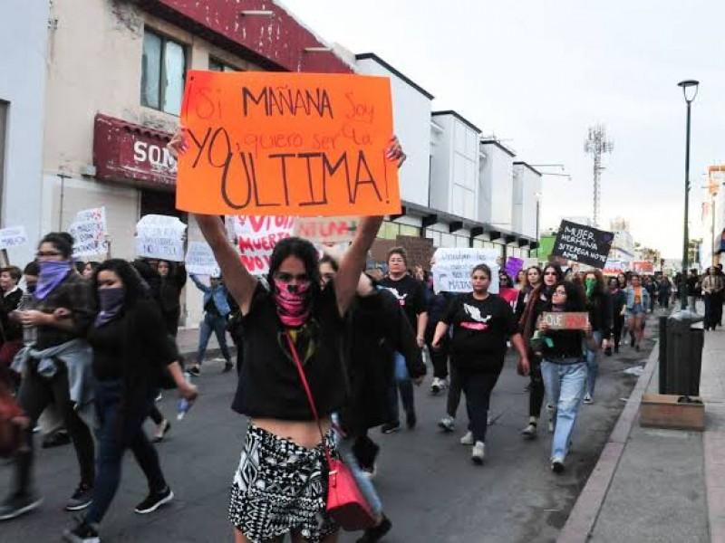 Será una marcha separatista; prohíben asistencia de hombres