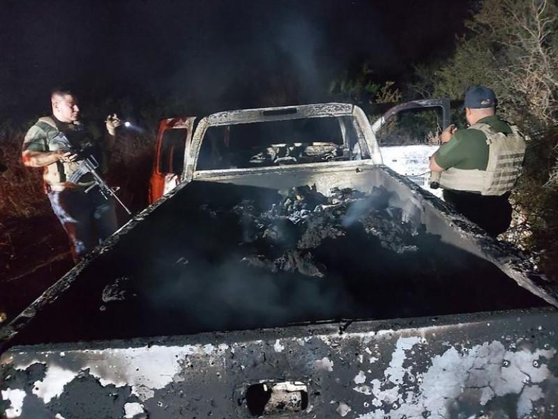Serán repatriados cuerpos de guatemaltecos masacrados en Tamaulipas