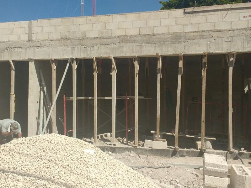 Sergio Torres se compromete a impulsar la construcción local