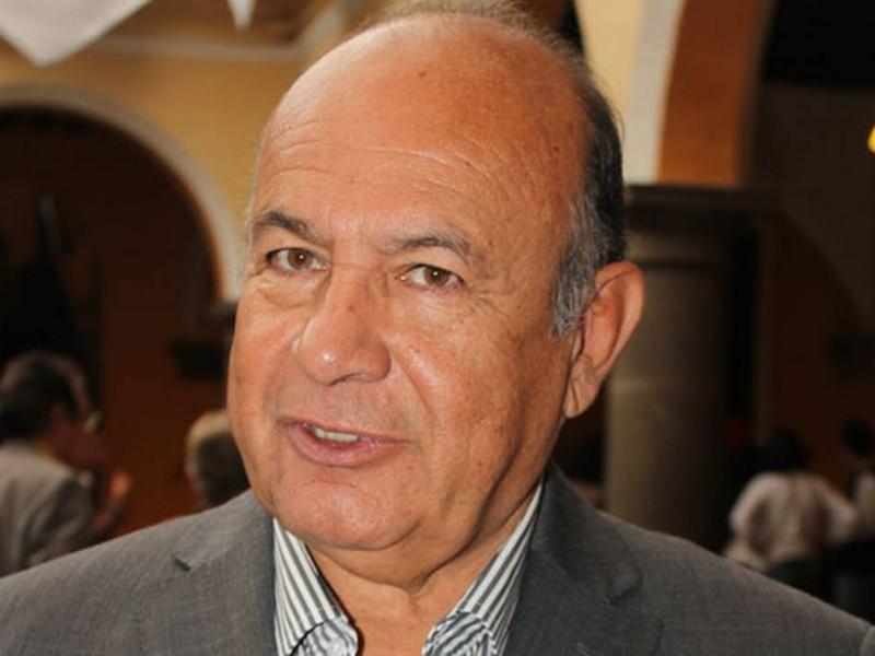 Sergio Vergara nuevo titular de la Secretaría de Cultura