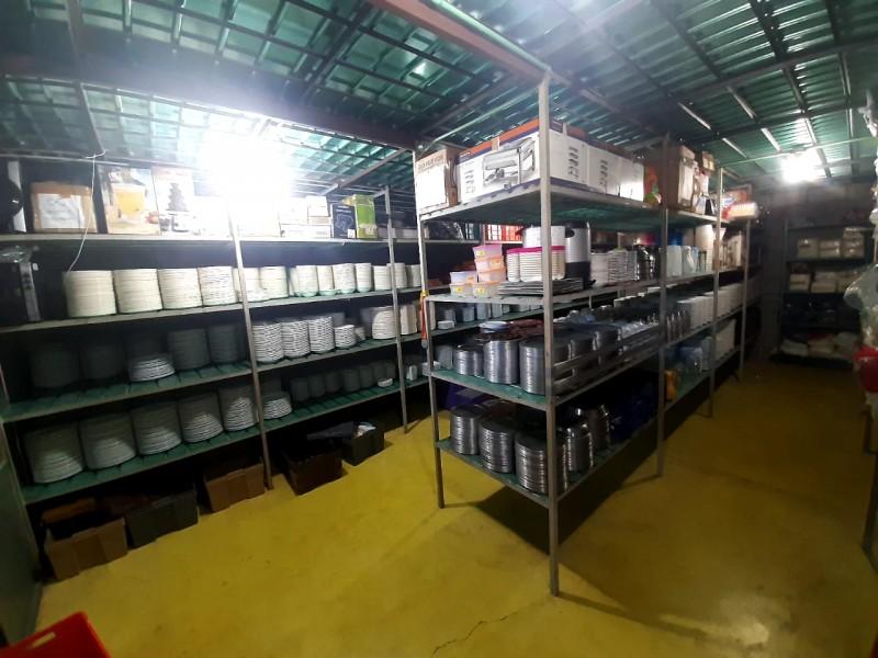 Servicios de banquetes y arrendadoras en crisis por pandemia