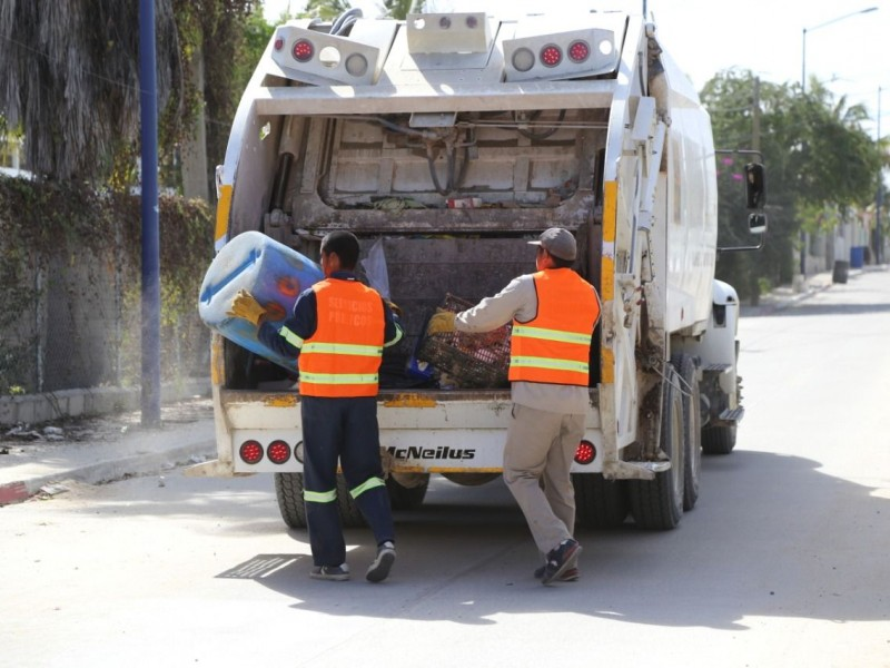 Servicios públicos toma medidas para manejo de residuos infecciosos