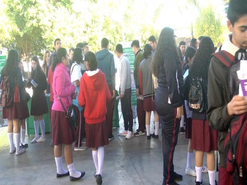 SESP Implementa programas contra la violencia en jóvenes
