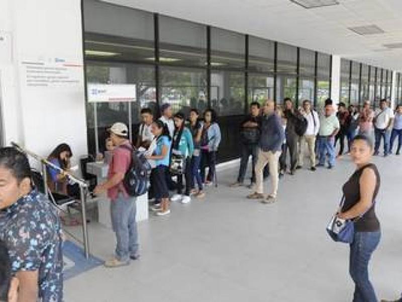Severo escrutinio en fiscalización, anuncia SAT