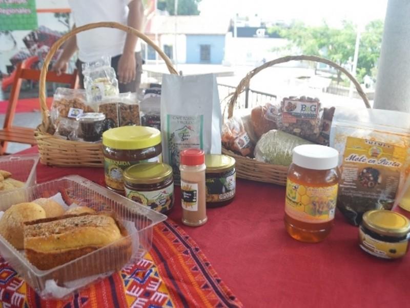 SEyT generará acuerdos comerciales entre Chiapas y mercados nacionales-internacionales