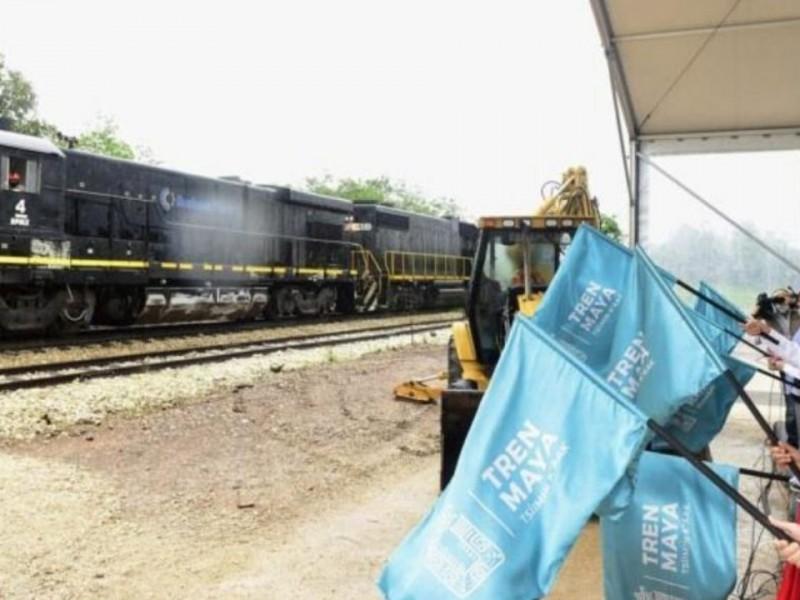 SEyT promueve más de 300 ofertas laborales en Tren Maya