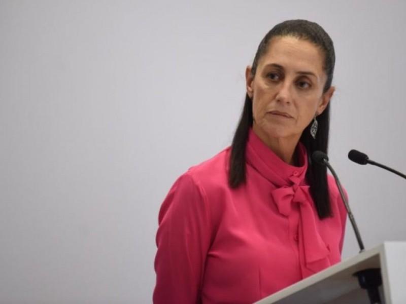 Sheinbaum anuncia medidas para la transición a Semáforo Naranja