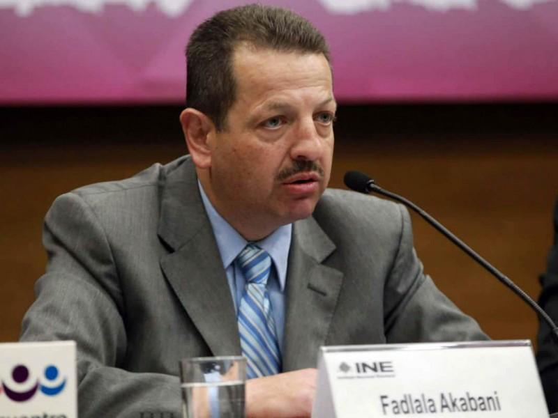 Sheinbaum nombra a Akabani secretario de Desarrollo Económico