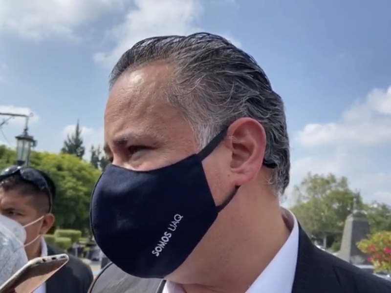 Sí es investigado Ricardo Anaya: UIF