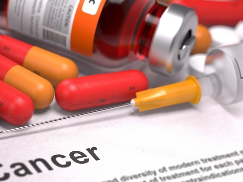 Si existen medicamentos para enfermos con cáncer