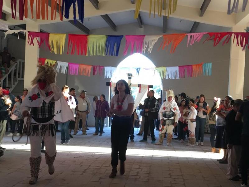 Si habrá celebración indígena en San Miguel,bajo estrictos lineamientos