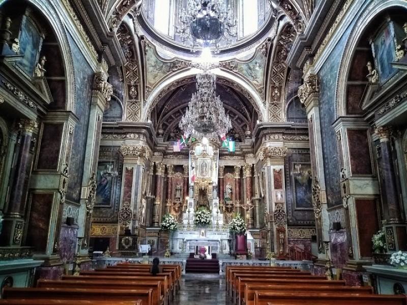 Si habrá festividades de la virgen de Guadalupe en Guadalajara