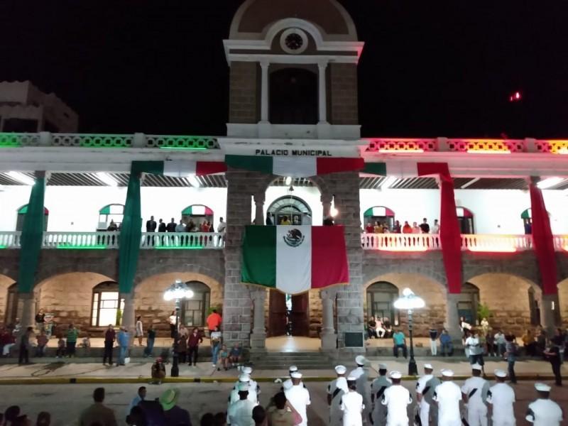 Si habrá grito en Guaymas, en Empalme lo cancelan