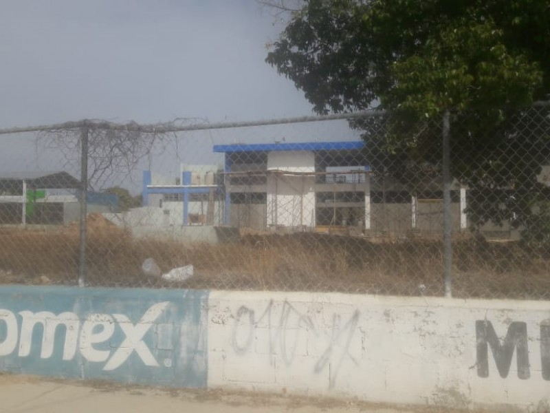 Sin proyectos para la construcción de nuevas aulas