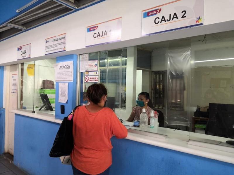SIAPA pide a morosos pagar su recibo de agua