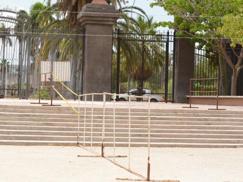 ¡Siempre si! Parque Sinaloa abrirá este 3 de agosto