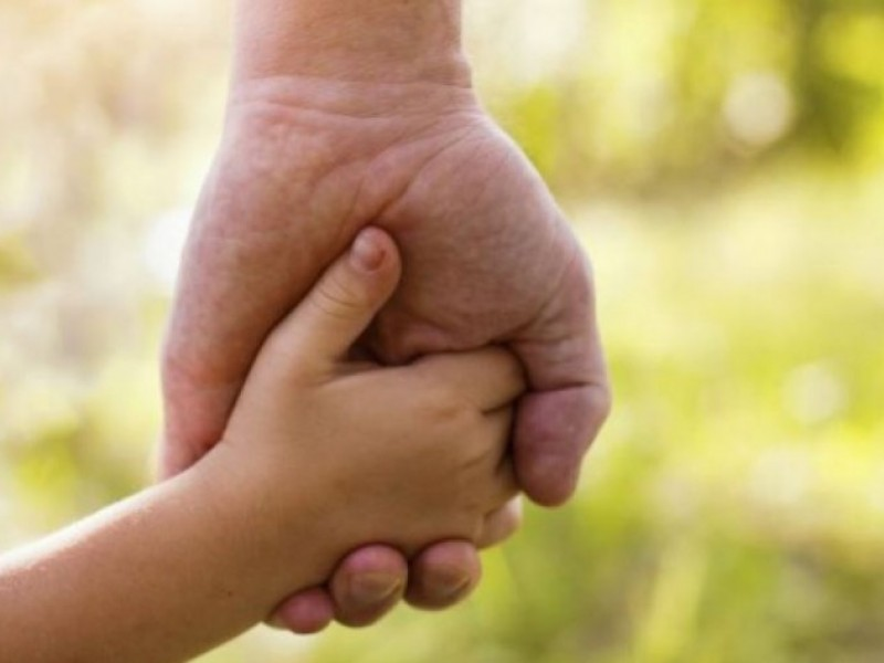Siete menores cerca de concluir el proceso de adopción