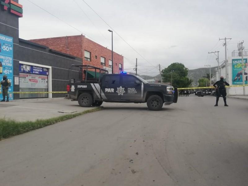 Sigue abierta investigación del asesinato del coordinador de homicidios