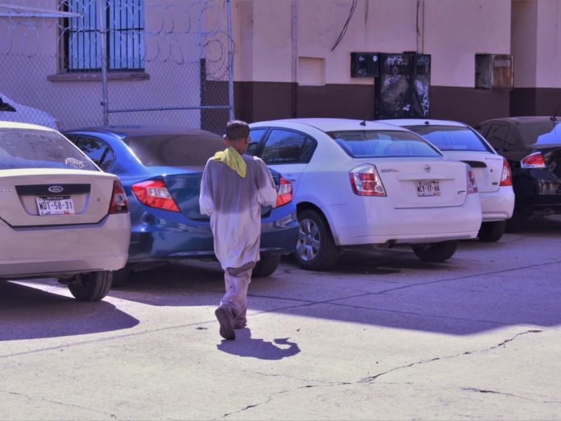 Sigue el calor en Sonora