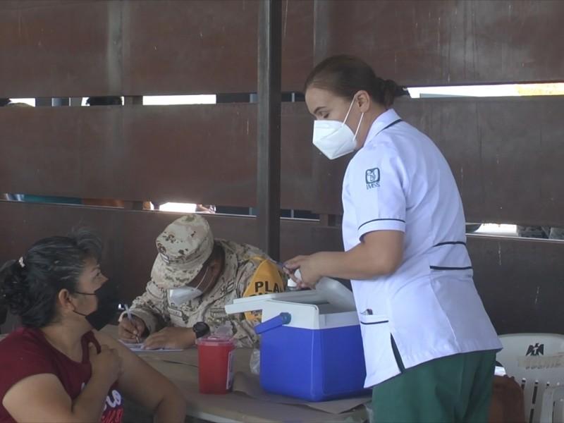 Sigue en aumento covid-19 en municipios de Sonora
