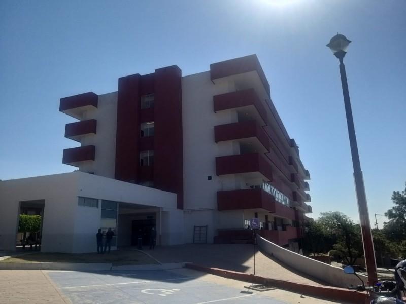 Sigue Jalisco en primera etapa de reconversión hospitalaria