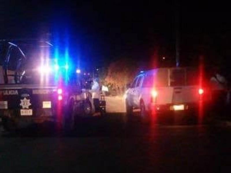 Sigue la violencia en Fresnillo, asesinan a dos personas