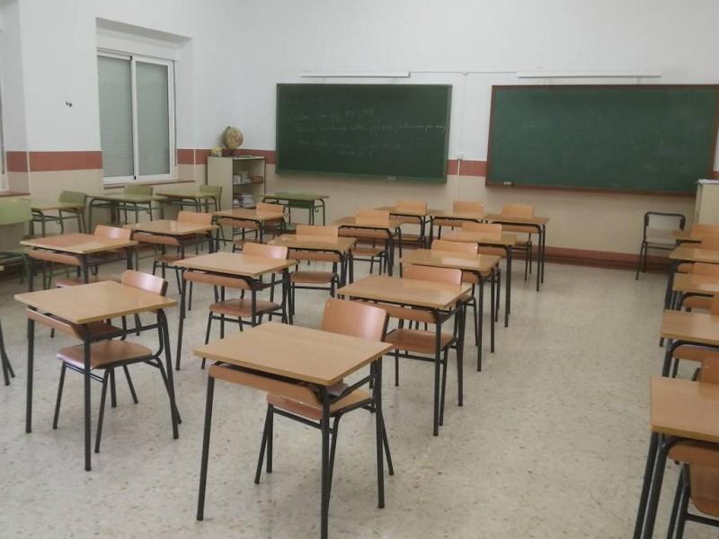 Sigue prohibido asistencia de alumnado en escuelas