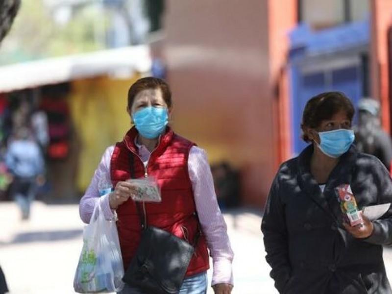 Siguen creciendo cifras de contagios, hoy suman 60 casos más