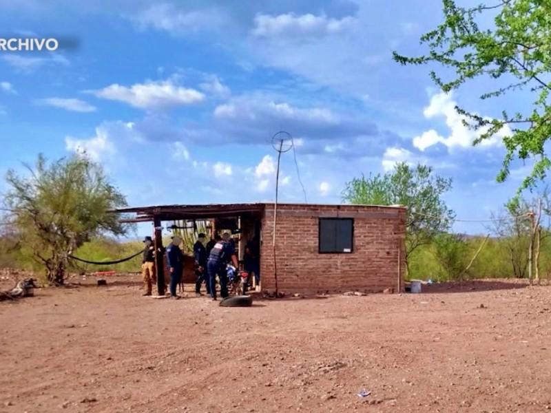 Siguen desaparecidos miembros de la Etnia Yaqui