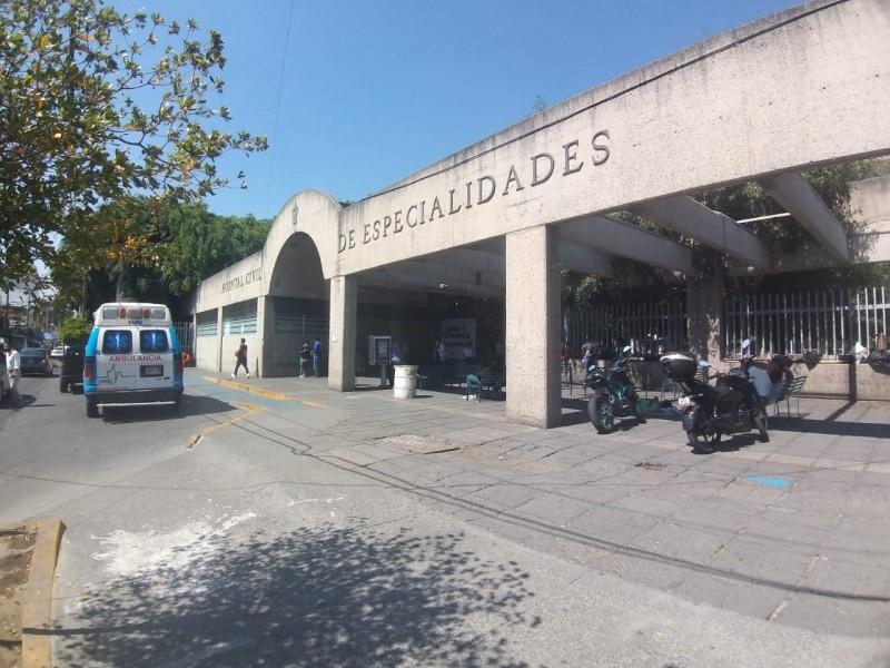 Siguen en aumento casos de dengue en Jalisco