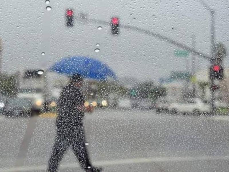 Siguen las lluvias en gran parte del país: Conagua