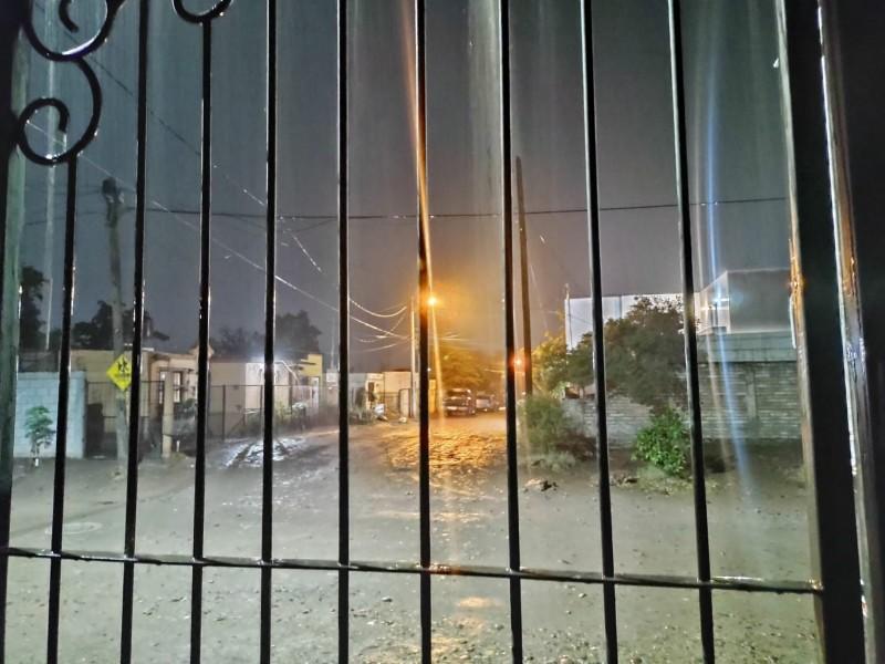 Siguen las probabilidades de lluvias para Cajeme este día
