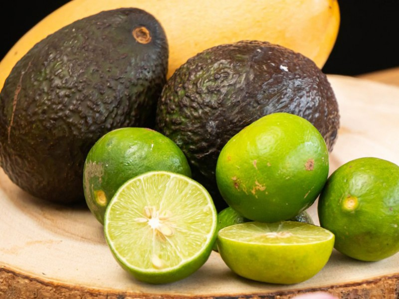 Siguen los incrementos del Aguacate y el Limón
