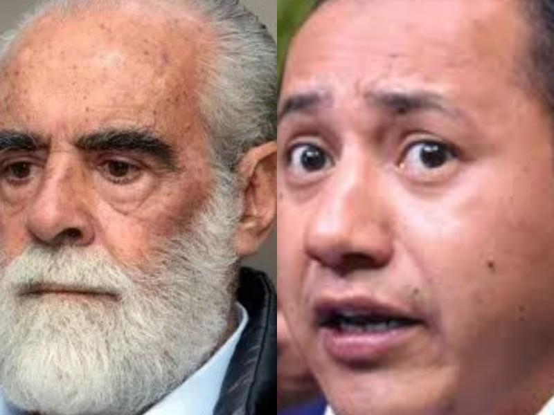 Siguen negociaciones por deuda de Jefe Diego
