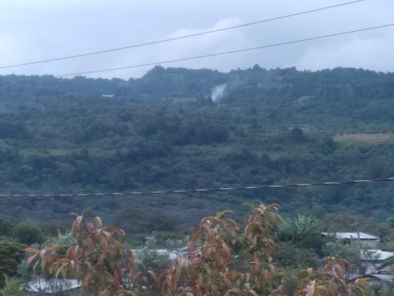 Siguen reportes de disparos por conflicto agrario en Aldama