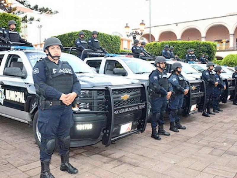 Siguen robos y arrancones en Cd. del Valle