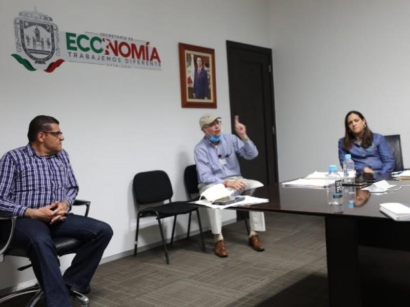 Sin acuerdos comerciantes de Guadalupe con Gobierno