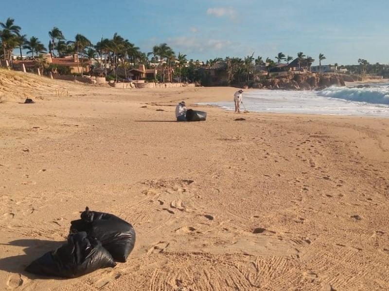 """Sin afectaciones tras los efectos de """"Pamela"""" en Los Cabos"""