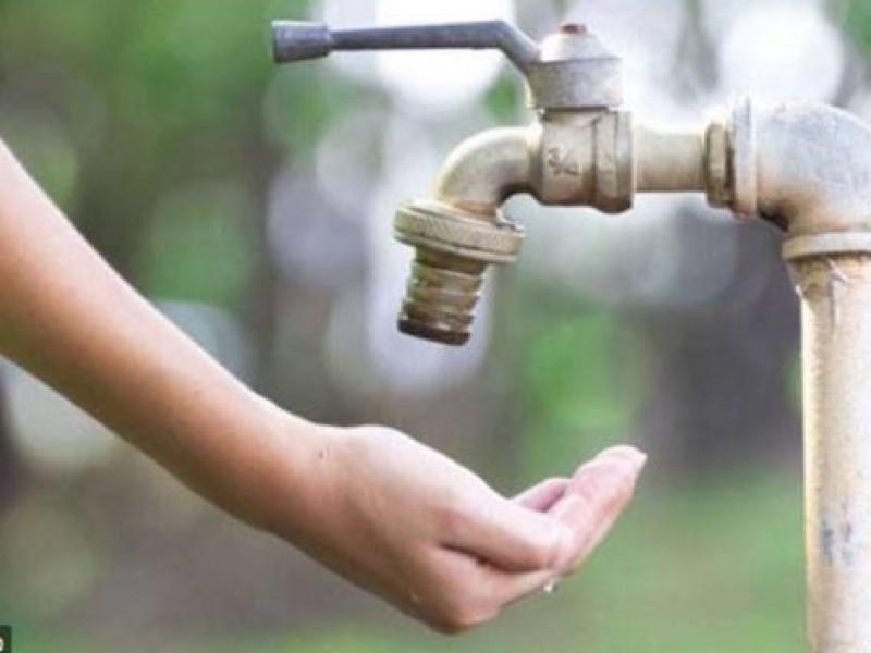 Sin agua 15 colonias de Tlaquepaque por trabajos de SIOP