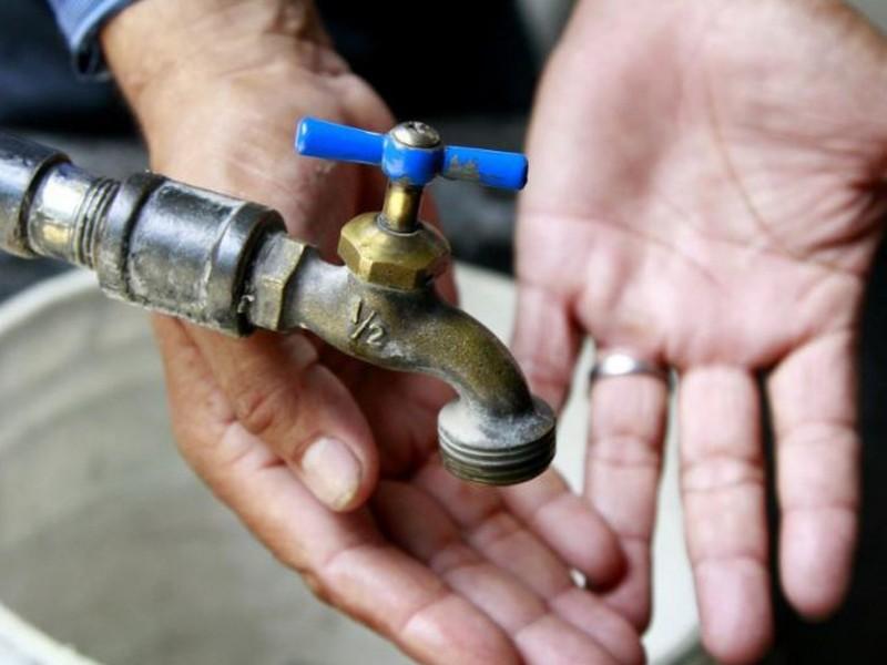 Sin agua en 16 colonias de Puebla