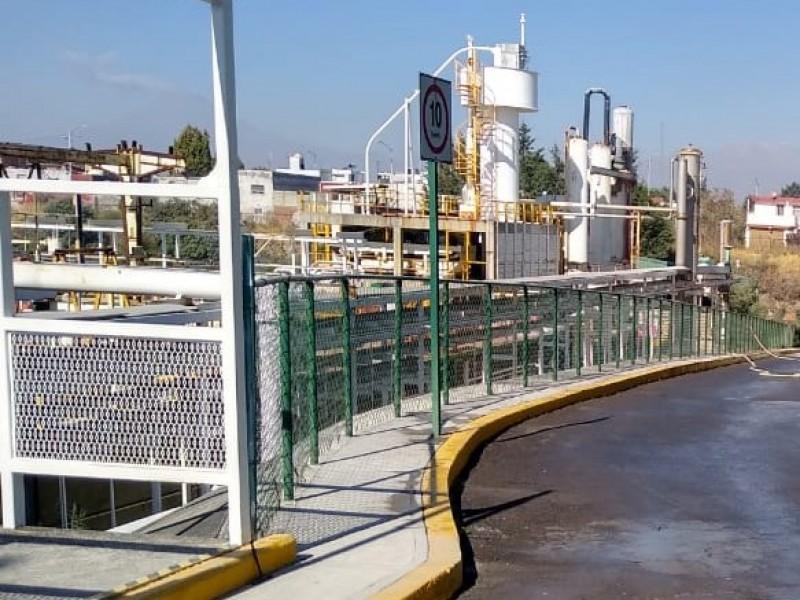 Sin agua más de 30 colonias por mantenimiento en Puebla