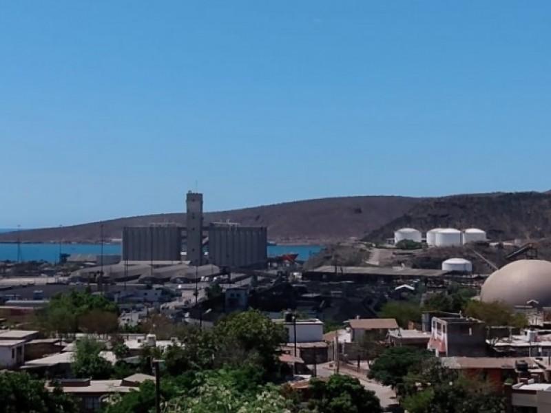 Sin alerta Ahome por derrame en Guaymas
