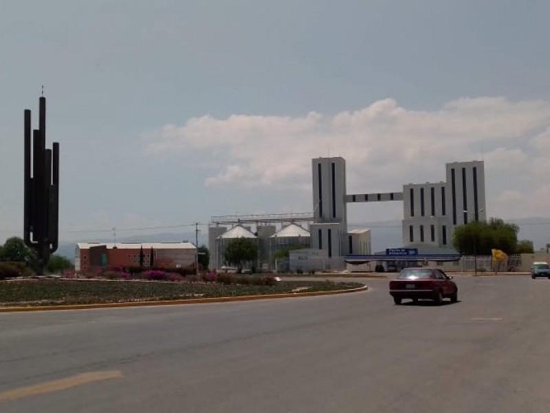 Sin amparos de empresas en Tehuacán para reapertura