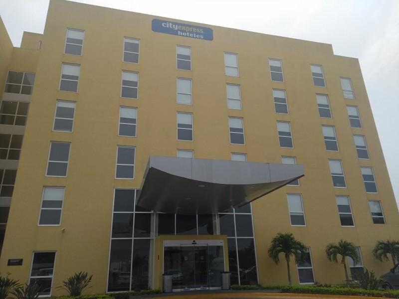 Sin aplicar recursos de impuesto al hospedaje:Hoteleros