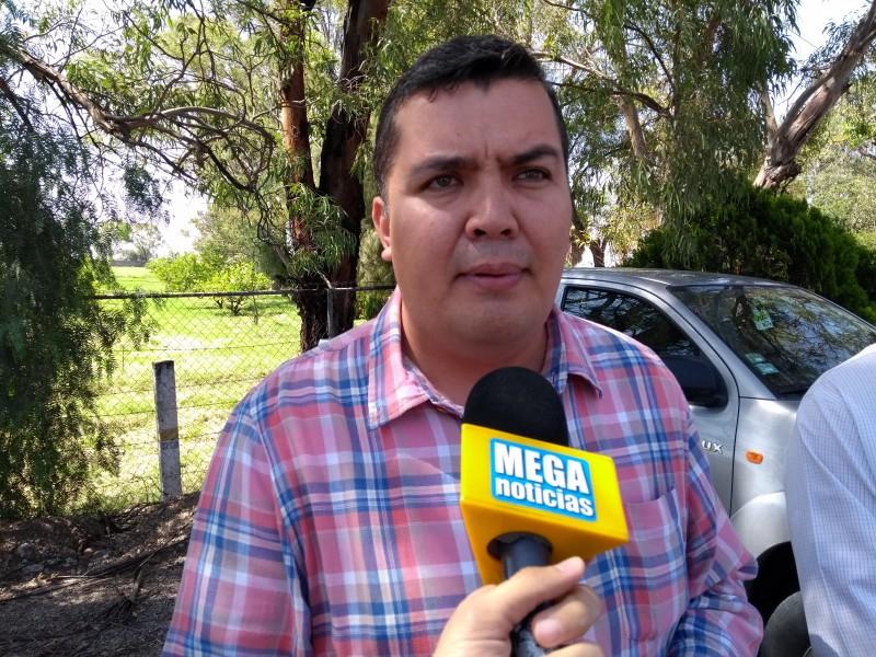 Sin apoyos campesinos de Guanajuato