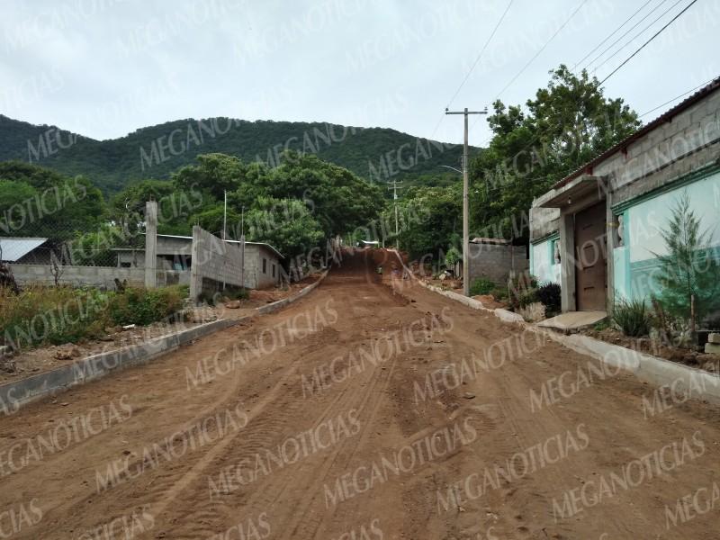 Sin avances la denuncia por manejo de recursos en Huilotepec
